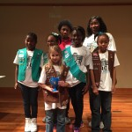 Girl Scout Troop 50132 - Winners