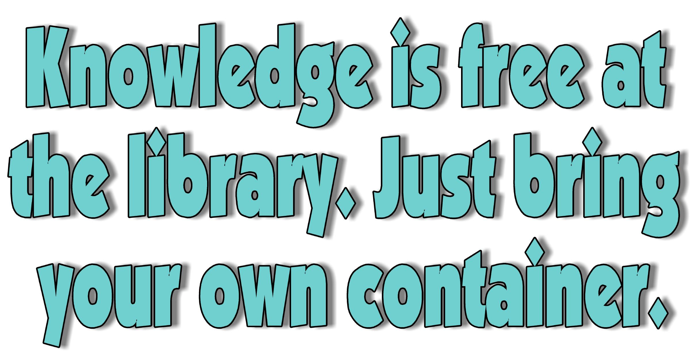 Library Quotes What Makes A Super Hero  Gpls Newswire